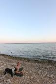 Clinton Lake Kansas