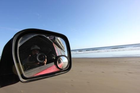 beach crusin'