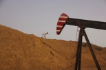 petrol pumping